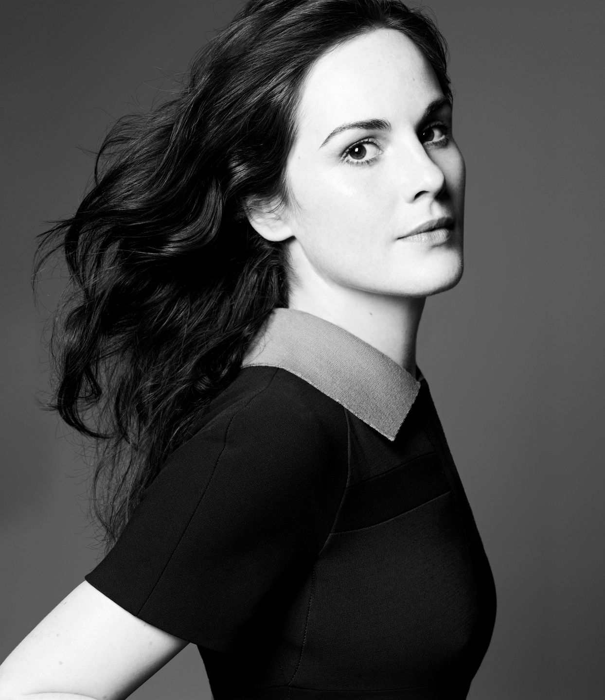 Liz Collins — Michelle Dockery